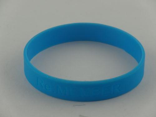 bracelets rubber custom