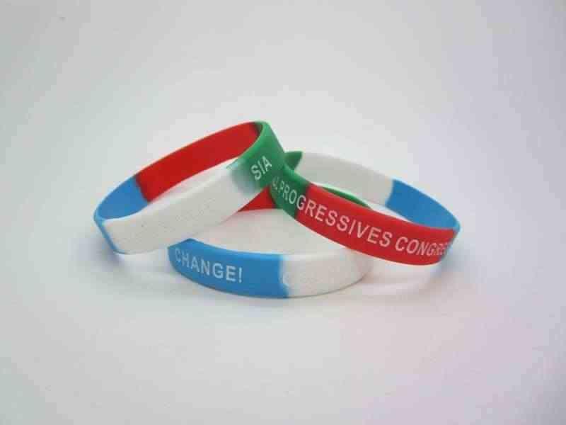 gel bracelet