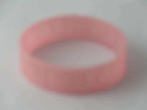 plastic event bracelets