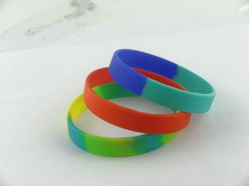 bulk silicone bracelets