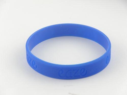 1 inch rubber bracelets