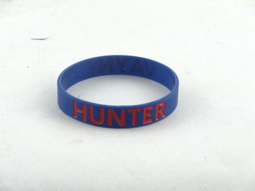 How to make debossed bracelets?
