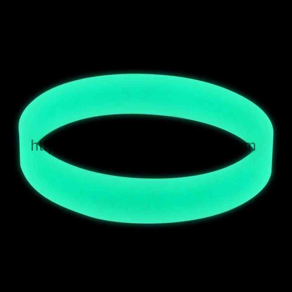silicone bracelets small