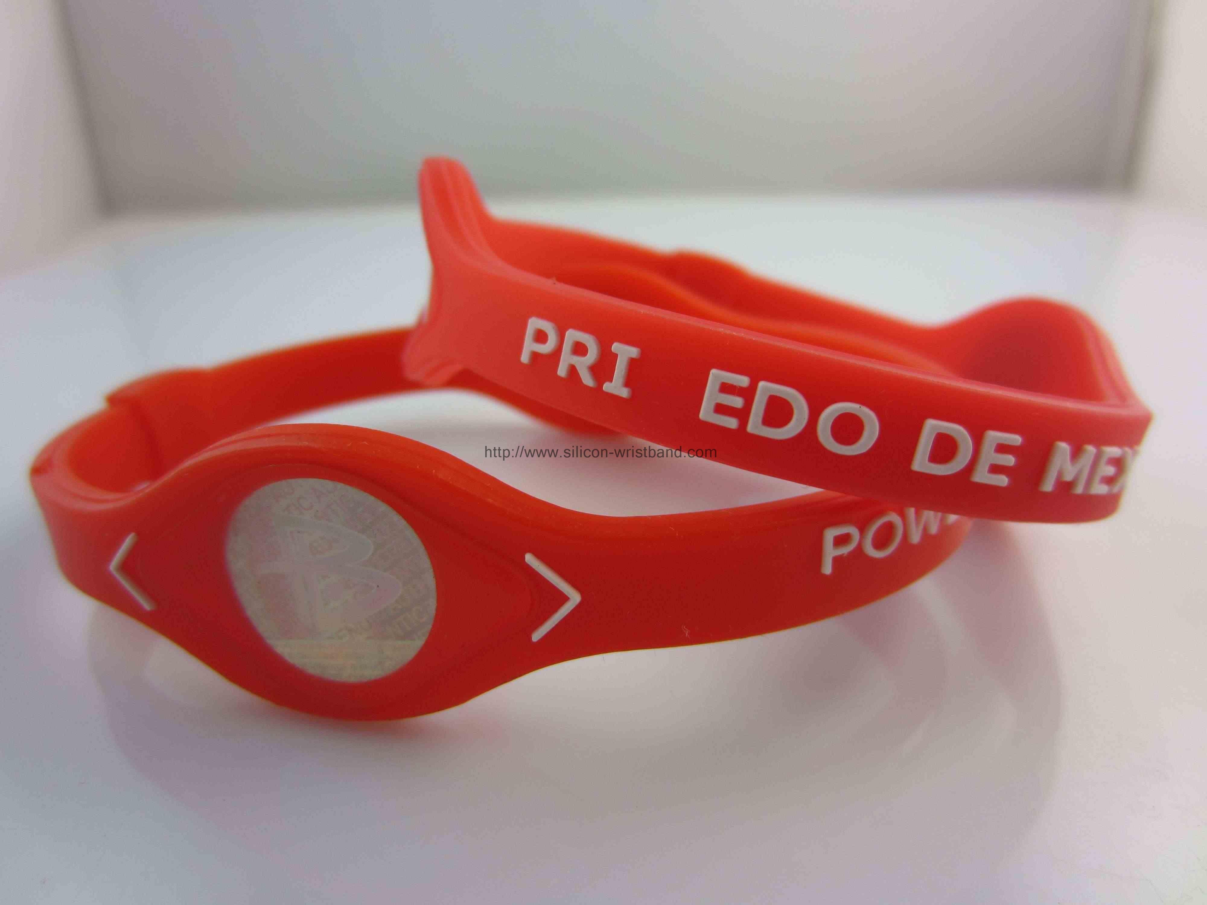 charity wristband