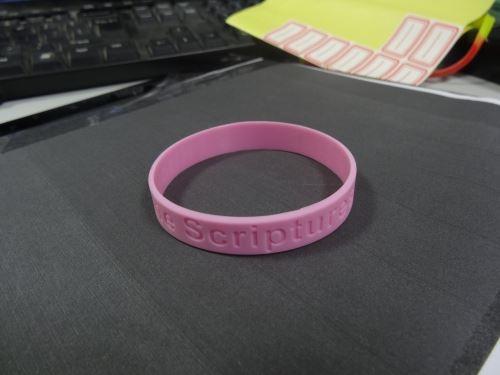 suicide awareness bracelets