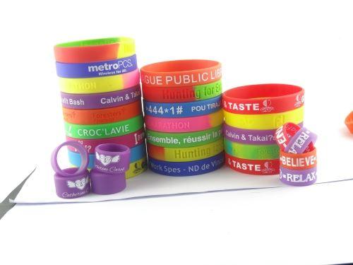 cancer wristbands