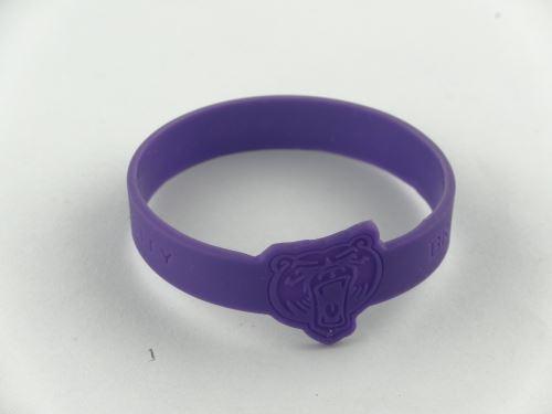 custom support bracelets